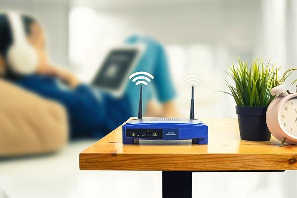 Casa automatizada: entenda como seu wi-fi pode facilitar seu dia a dia