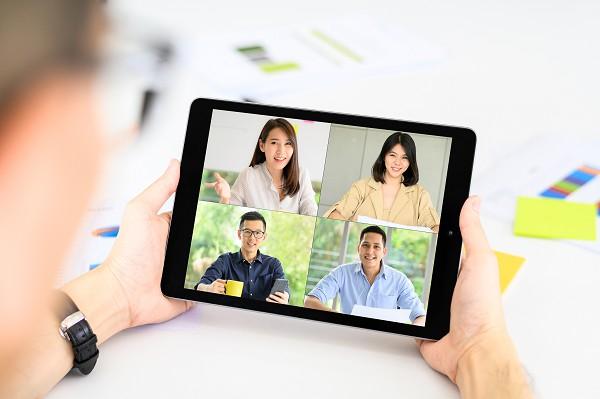Apps falsos de videoconferência crescem com aumento do home office