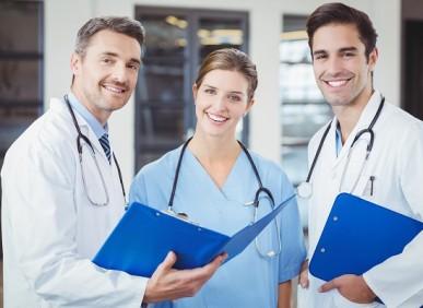 72% dos hospitais latino-americanos melhoraram seu atendimento graças a tecnologias de mobilidade