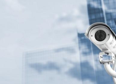 CFTV IP - quatro câmeras em dois minutos