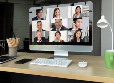 Conheça as 4 plataformas digitais mais utilizadas para reuniões
